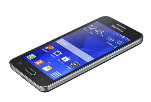 Smartphone dual sim Galaxy Core 2