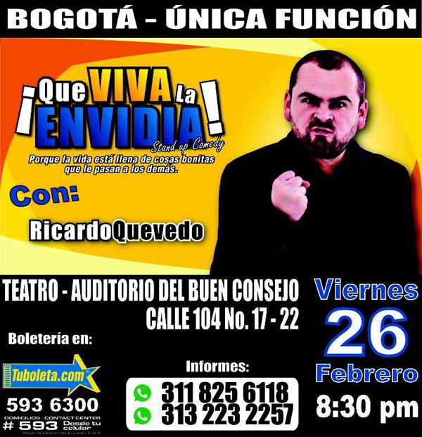 Ricardo-Quevedo