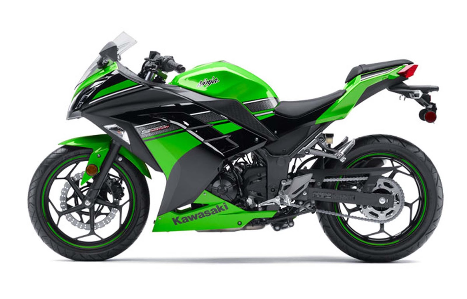 kawasaki motor bikes 2013 kawasaki ninja 300 special edition abs. Black Bedroom Furniture Sets. Home Design Ideas