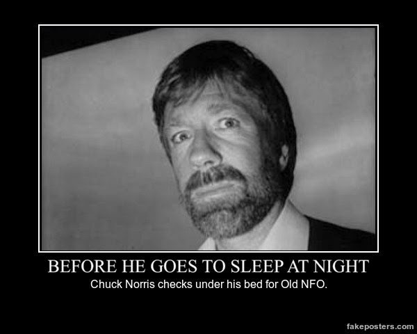 ChuckNorris non original rants nra convention recaps have been interrupted by