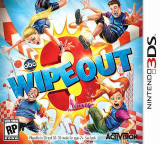 Wipeout 3 (3DS Rom)