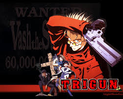 Phim Trigun