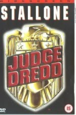 Watch Judge Dredd 1995 Megavideo Movie Online