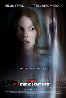 Watch The Resident (2011) movie free online