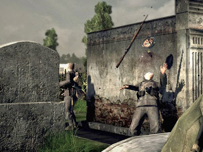 Brothers in Arms Hells Highway PC Game Direct Download 3.7GB