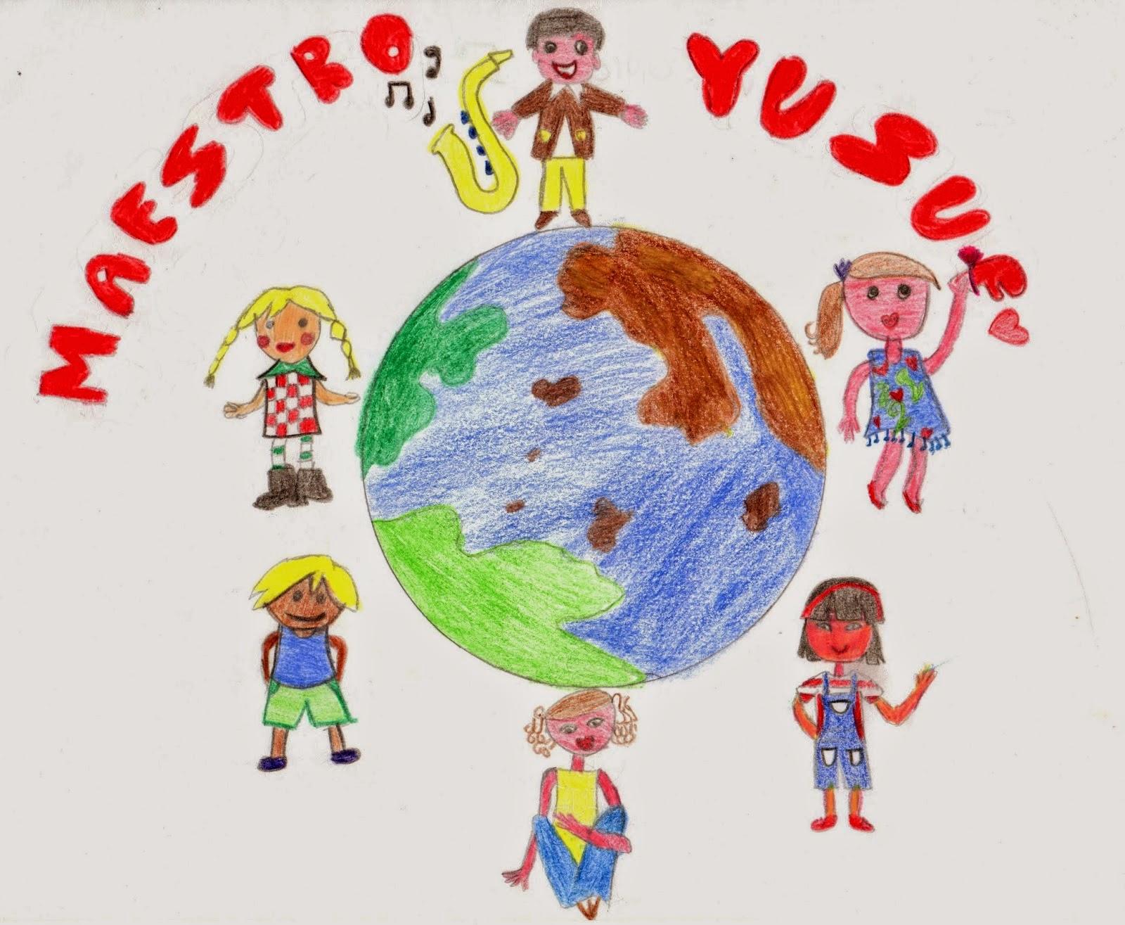 Maestro yusuf concorso quot realizza il logo per