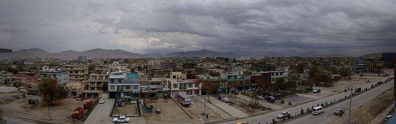 kabul city images. Kabul City