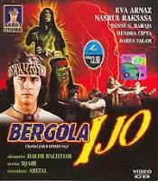 film Bergola Ijo