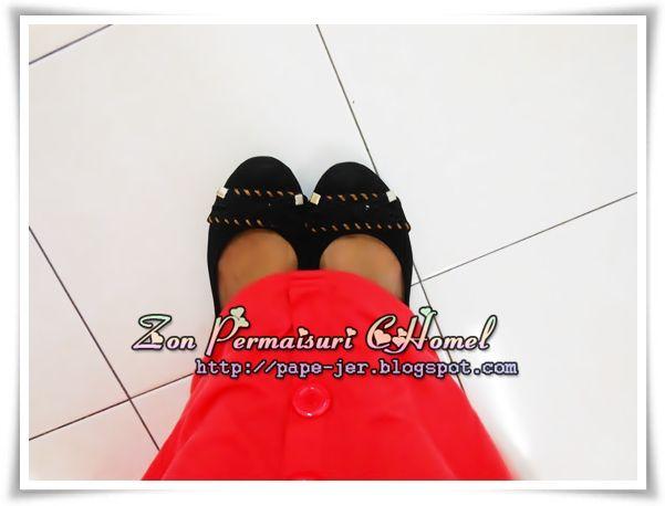 ZALORA, Online Shopping, Fashion & Lifestyle, Flat Shoe
