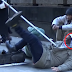 This Homeless Guy Fell Down. When You See Who Helps Him, Your Heart Will Break.