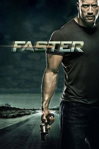 Faster (2010) tainies online oipeirates