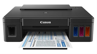 Canon PIXMA G2002 Driver Download and Review