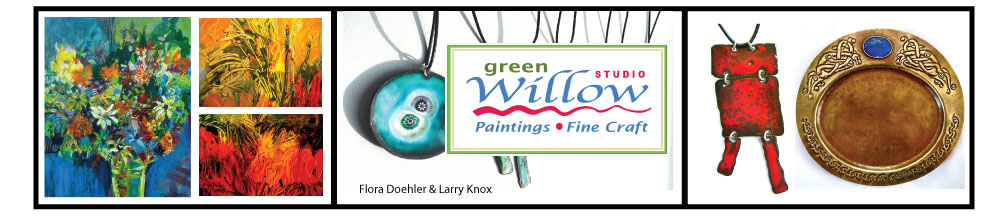 Green Willow Studio