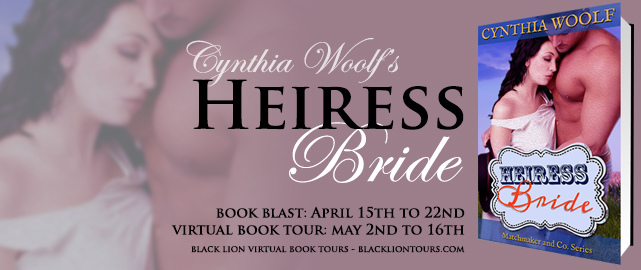 replacement bride cynthia woolf