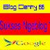 Cara Ampuh Agar Sukses Dalam Ngeblog