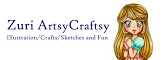 Zuri Craftsy Artsy Shop