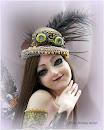 160 Steampunk Olga