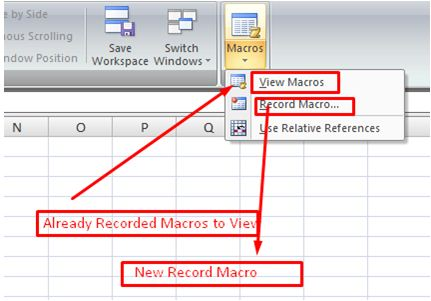 excel macro tips and tricks pdf