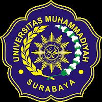 Logo Universitas Muhammadiyah Surabaya