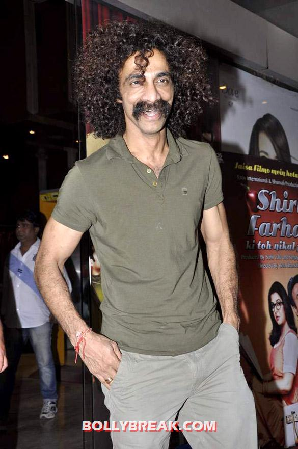 , Hot Celebs Attend 'shirin Farhad Ki Toh Nikal Padi' Screening At Cinemax