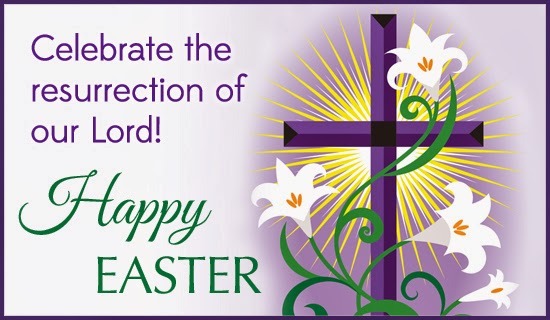 Happy Easter Cards, part 5