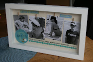 A Vacation Memories Keepsake Box