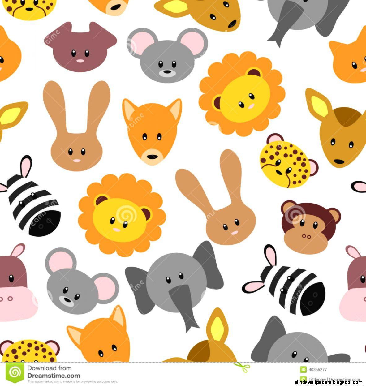Cute Cartoon Animal Wallpaper | All HD Wallpapers