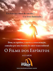 O Filme dos Espíritos