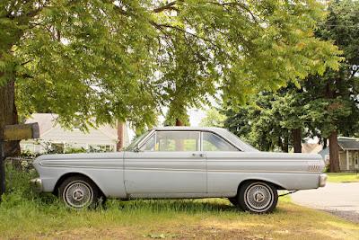 1964 Ford Falcon Futura