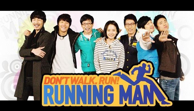 Running Man Vietsub