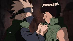 Assistir - Naruto Shippuuden 288 - Online