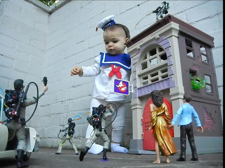 Cute Funny More Best Ghostbusters