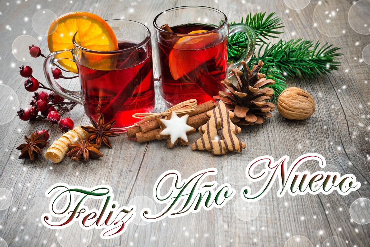DE IMAGENES GRATIS: Feliz Año Nuevo 2015 - Imágenes con Mensajes