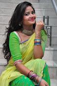 Shreya Vyas half saree photo shoot-thumbnail-17
