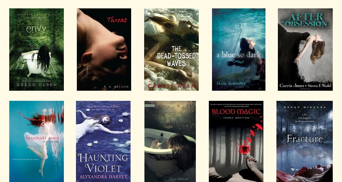 Pretty Ya Book Covers : Trac changes cover trends in ya fiction why the