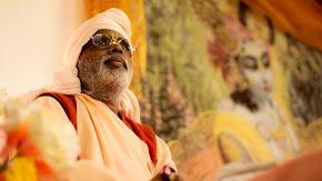 Srila B.V Vana Goswami Maharaj