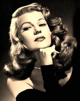 Rita Hayworth fotografias