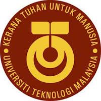 Jawatan Kerja Kosong Universiti Teknologi Malaysia (UTM)