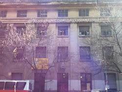 Escuela Nicolás Avellaneda