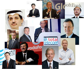 CEO of the Year Shortlist