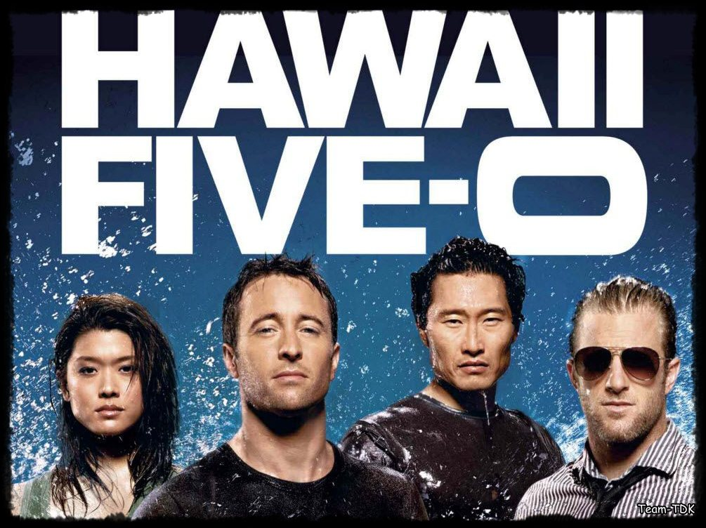 POLL: What was the best scene in Hawaii Five-0 - Aloha. Malama Pono?