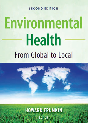 Environmental Health: From Global to Local - Free Ebook Download