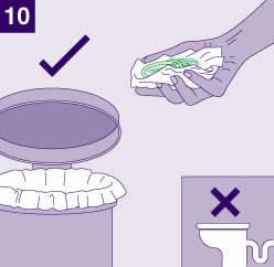 kondom wanita 10 Cara Menggunakan Kondom Pria Dan Wanita Yang Benar