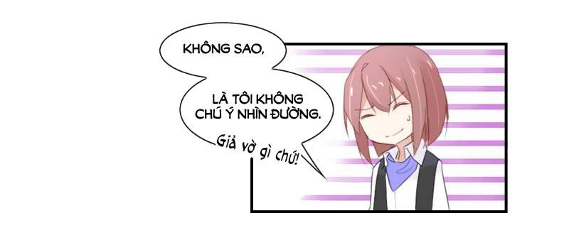 Bạn Trai Minh Tinh Bức Yêu Chap 51 - Next Chap 52