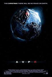 Aliens vs. Predator: Requiem Poster