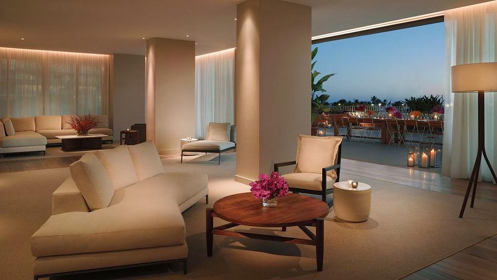 Luxury life design the modern honolulu for Pool design honolulu