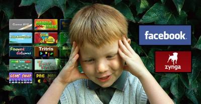 Facebook Hadapi Gugatan Terkait Transaksi Online Oleh Anak-Anak