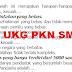 Contoh Soal UKG PKN SMP Pilihan Ganda