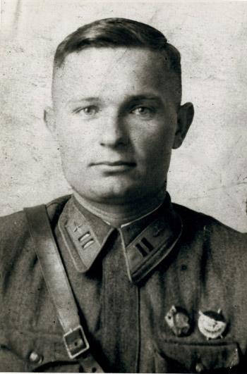 Héroes de la URSS...