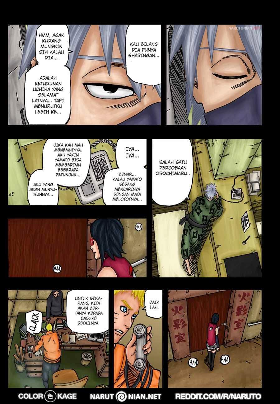 Dilarang COPAS - situs resmi  - Komik naruto berwarna 702 - anak bermata sharingan 703 Indonesia naruto berwarna 702 - anak bermata sharingan Terbaru 17|Baca Manga Komik Indonesia|Mangacan
